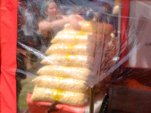 Popcorn by Simon Sharville