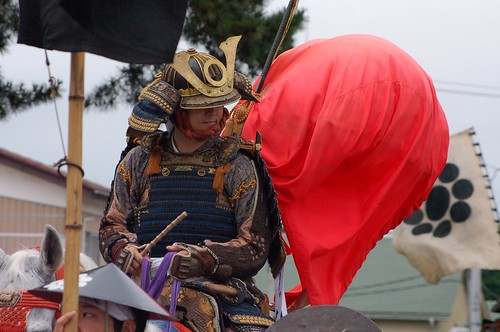 相馬野馬追 お行列 Soma-Nomaoi 2013