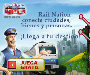 Rail Nations Online