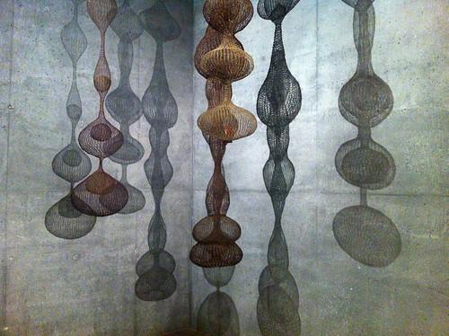 Ruth Asawa sculpture-3
