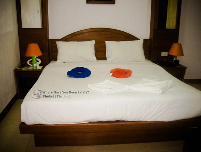 Tropical Inn Phuket
