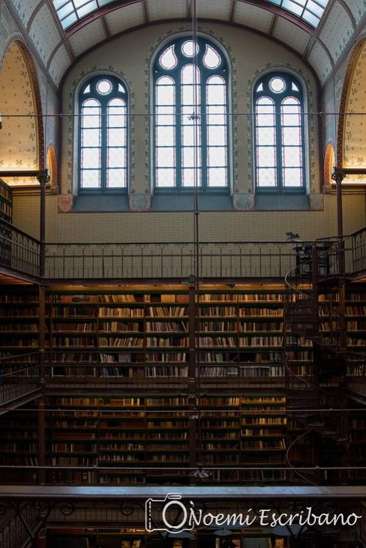 Biblioteca de Cuypers