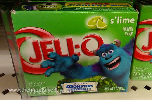 Jell-O S'lime