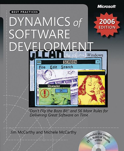 The Dynamics of Software Development