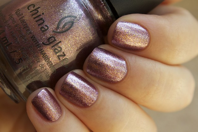 02 China Glaze Autumn Nights Strike Up A Cosmo