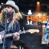 Hootie Hoo!! Day #3 of the Rodeo!!  First actually volunteer shift and tonight is Chris Stapleton!  Rodeo is going on now!  Makes me miss the Panhandle!!  For all you locals....hope you are out here to enjoy this sold out---standing room only performance.