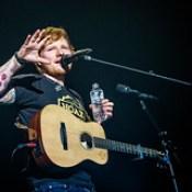 2017 Ed Sheeran Ziggo Dome--4