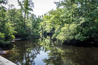 Huger Creek Landing