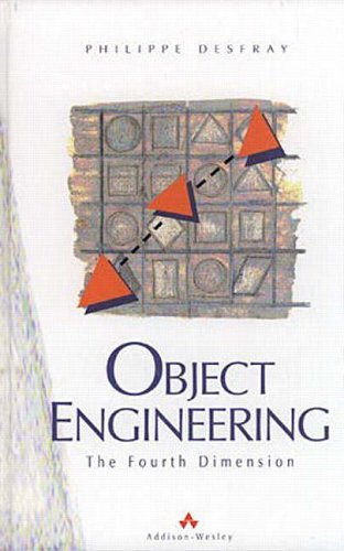 Object Engineering, the fourth dimension