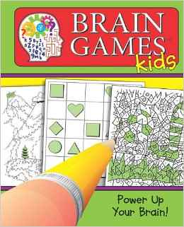 Right Brain Education Puzzles