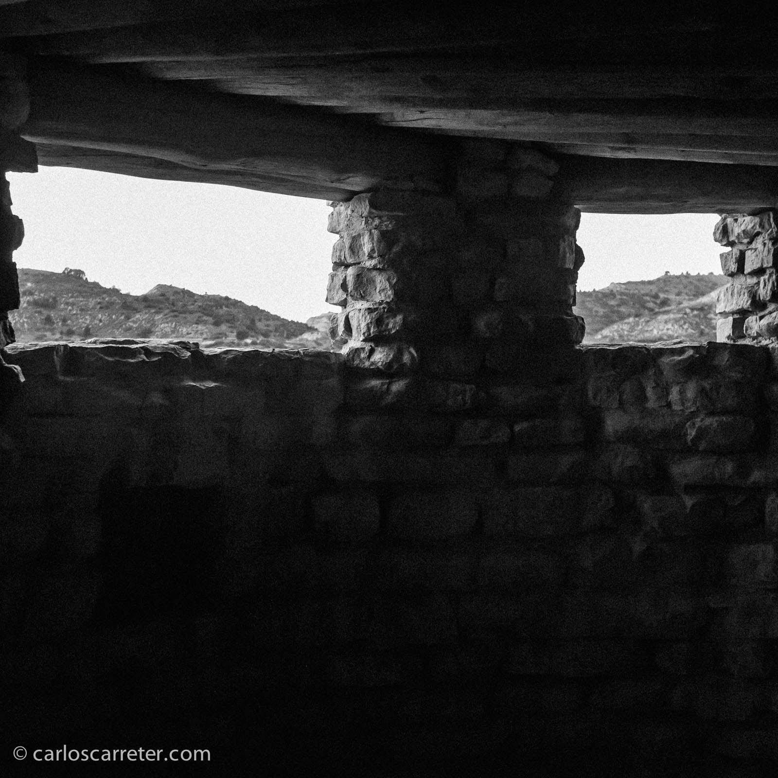 Trincheras de Alcubierre