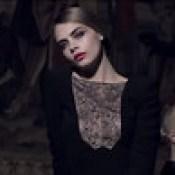 Lady Gaga - Donatella-Cara Delevingne-13