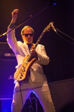 Electric Six @ The Rickshaw Theatre - Apr 5 2017 by Tom Paillé (4 of 17)