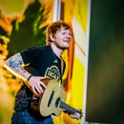 2017 Ed Sheeran Ziggo Dome--3