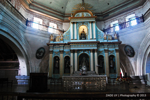 San Guillermo Parish Church