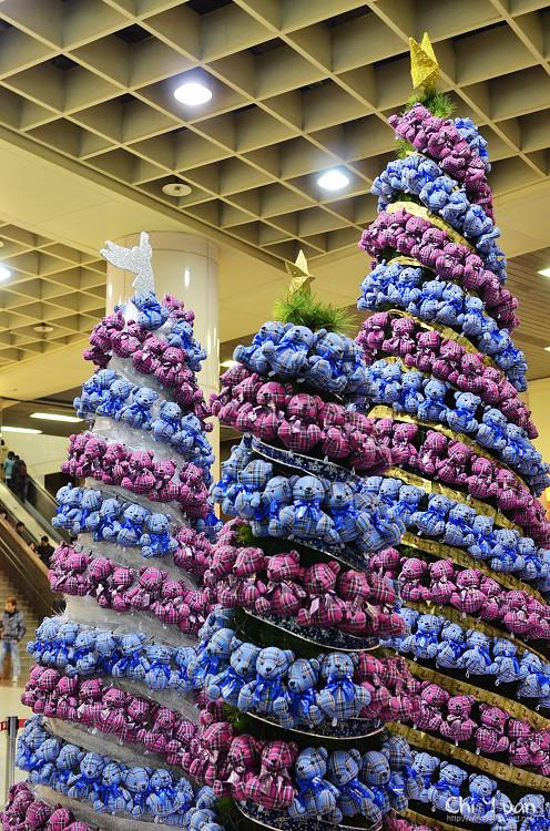 板橋車站聖誕樹02.jpg