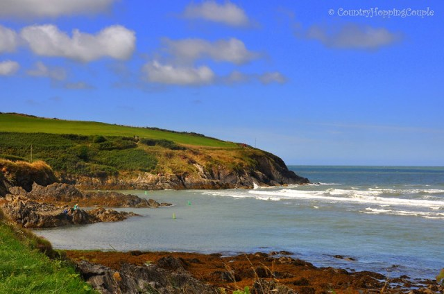 Coastal Walking in Pembrokeshire