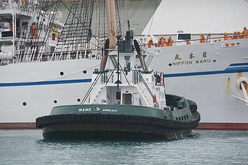 Nippon Maru 3