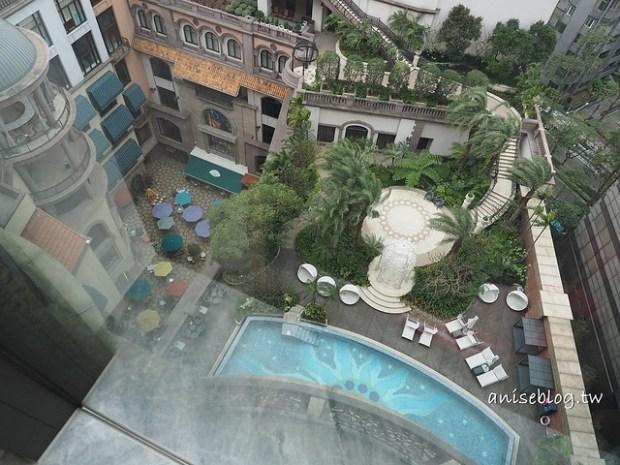 台北文華東方酒店_027