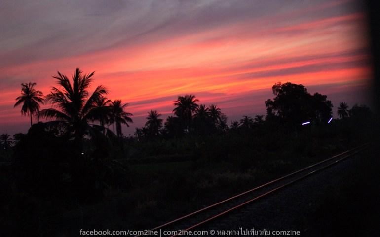 วันเดียวก็เที่ยวได้ ทางรถไฟสายมรณะ เลาะริมผาแม่น้ำแคว กาญจนบุรี15