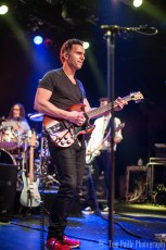 Dweezil Zappa @ the Commodore Apr 25, 2017 by Tom Paille (9 of 22)