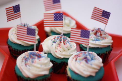 2013 07 04 Cupcakes (3)