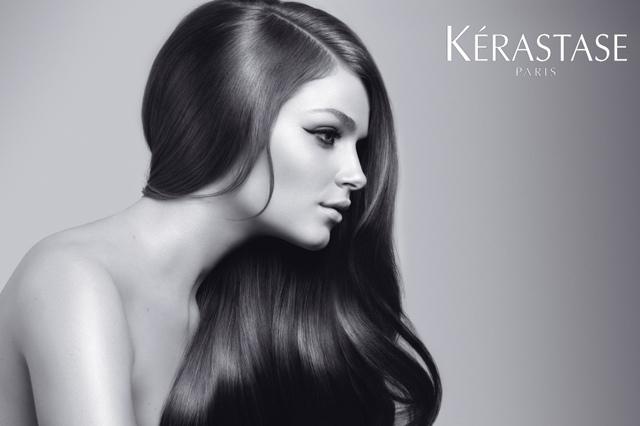 01 Kerastase Salon Haircare
