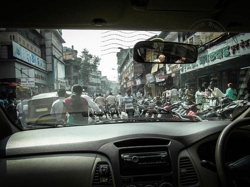 Laxmi Road