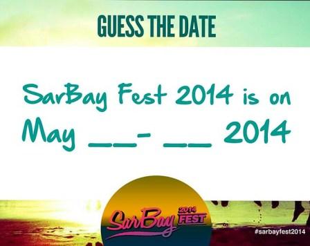 SARBAY FEST 2014
