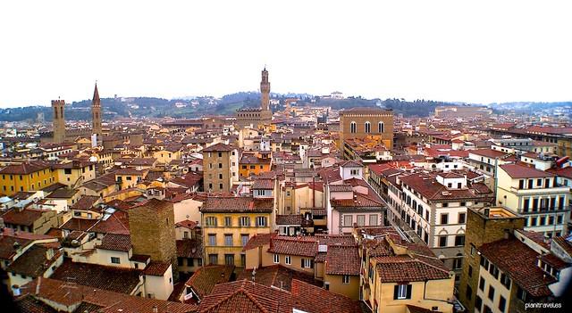 Que ver en Florencia 2