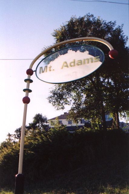 Mount Adams, Cincinnati, OH