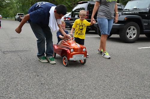 PEDAL CAR (1)
