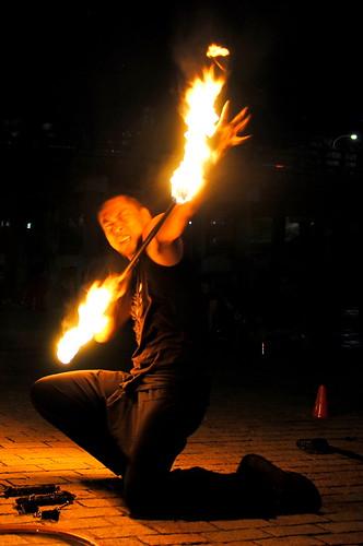 Fire Performance 527r