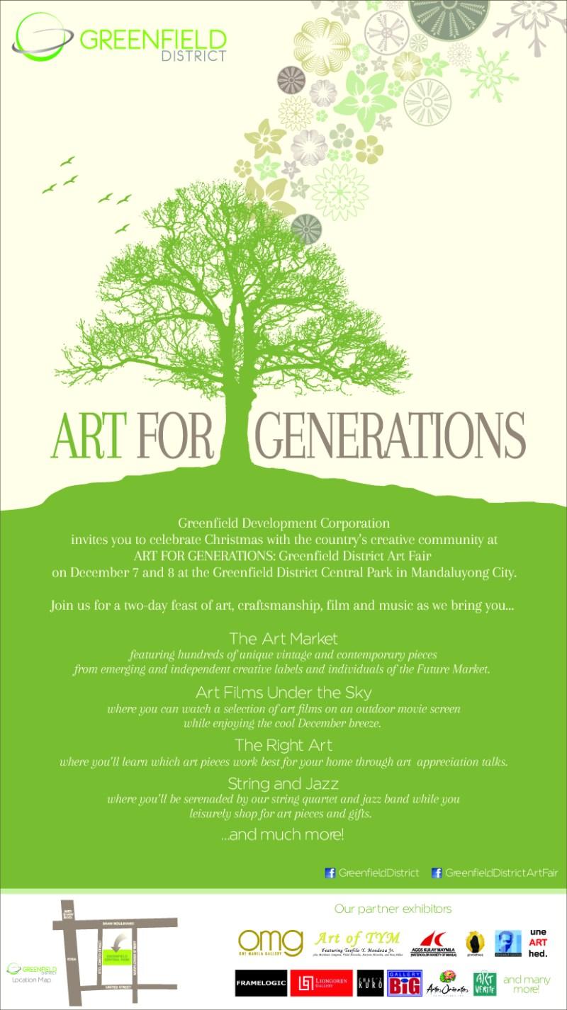 greenfield art fair