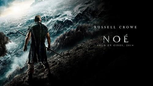 Estrenos del 2014 – Segundo trimestre - Noe