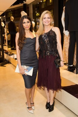 Sobia Shaikh, Jenna Hunt