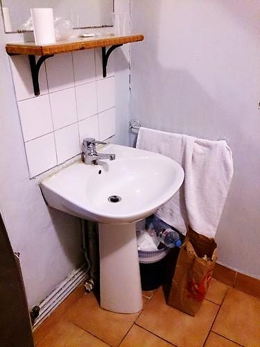 Dónde dormir y alojamiento en París (Francia) - Hipotel Paris Bordeaux Menilmontant.