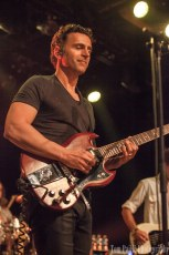Dweezil Zappa @ the Commodore Apr 25, 2017 by Tom Paille (12 of 22)