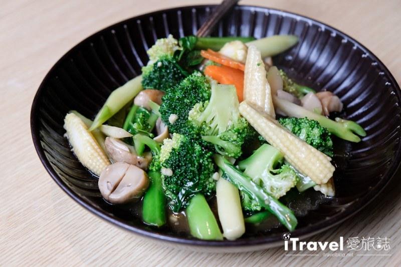 《曼谷美食餐厅》Savoey Seafood:二访奇隆站尚味泰海鲜餐厅