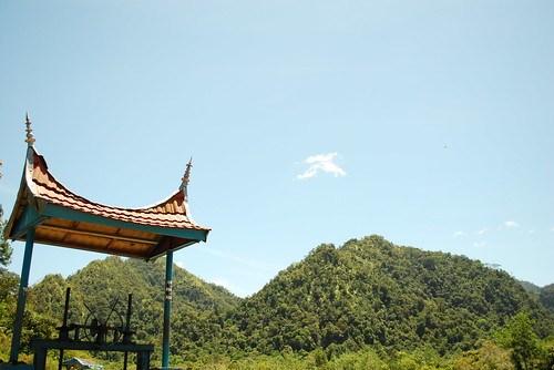 Sumatera Barat, 2010