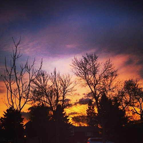 Beautiful Night by @MySoDotCom