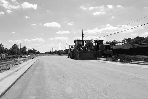 Future road ahead