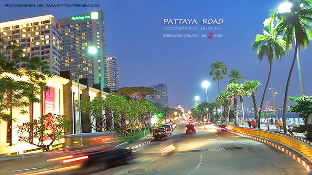 du lich Pattaya