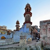 India - Uttar Pradesh - Mathura - 115.