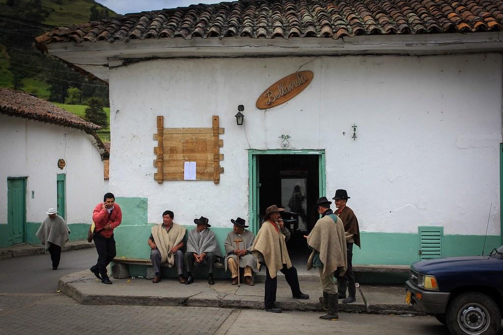 colombia « patagonian dreams