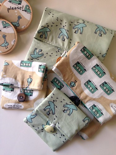 Mo Willems Pigeon clutches set