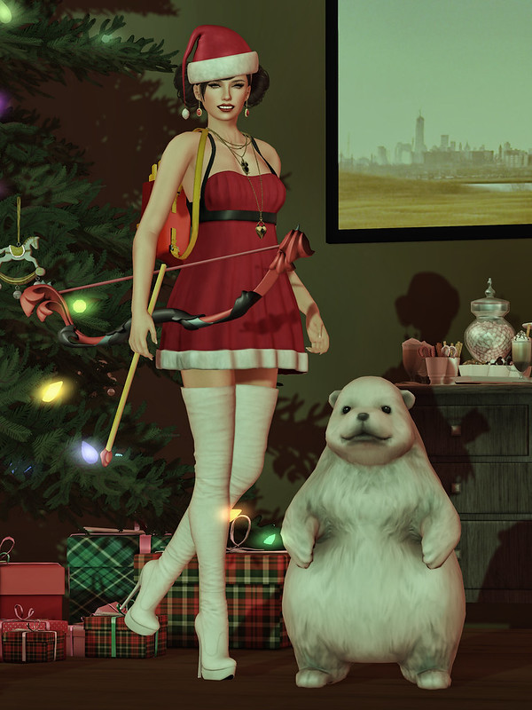 Berry's 2013 Second Life Holiday Gift Guide & Giveaway!