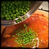 And then there's #Peas for the #IrishStew w/ #Guinness
