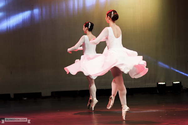 Halili-Cruz School of Ballet's Celebration of Dance 2014