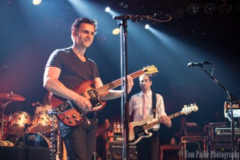 Dweezil Zappa @ the Commodore Apr 25, 2017 by Tom Paille (11 of 22)